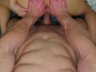 If my new year started with ATM, anal gaping & DEEPTHROAT, how will it end?