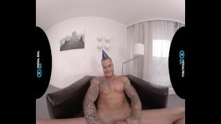 Message birthday virtualrealgaycom reality 3d