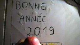 Bonne Année Happy new year 2019 Porn Hub