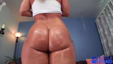 Big Butts and Beyond 7 -Candice Dare [PREVIEW] -Laz Fyre