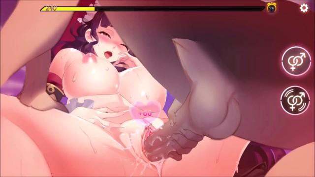 Hentai anime strona porno