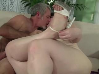 Loves thick cock cheri...