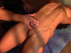Finger Fucked - Multiple Orgasms
