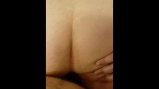 Cumming-in-my-fiances-ass