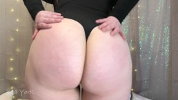 VOTE for BEA for MV's Booty of the Year! Teaser Clip. Vote at ManyVids!