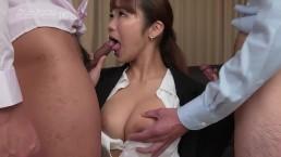 【無】新入社員のお仕事 Vol.21 パート1 Anju Akane