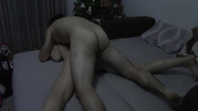 Fisting and fucking friends wife after party 4