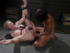 Natassia Dreams uses Dee Williams for all her dreamy desires