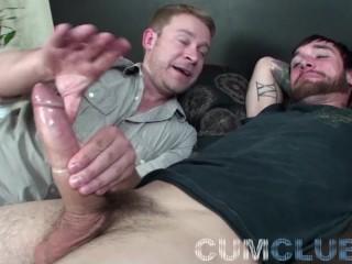 enorme caldo Dick