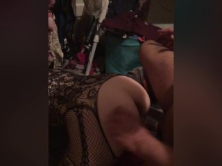 2 Guys One Hot Girl Couple Invites Friend/Fan To Come Over And Play MMF