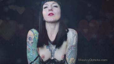 True Love Is Mental Domination - Femdom Mindfuck JOI