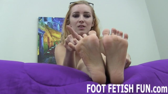 Free female domination video clips Foot fetish fantasy and female domination videos