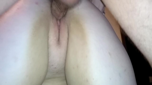 Thick Teen Gets Fucked Doggy