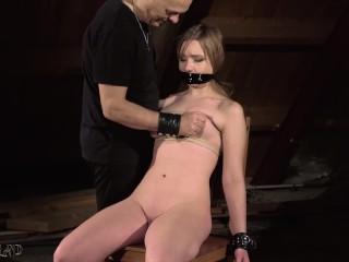 BDSM tiener Porn