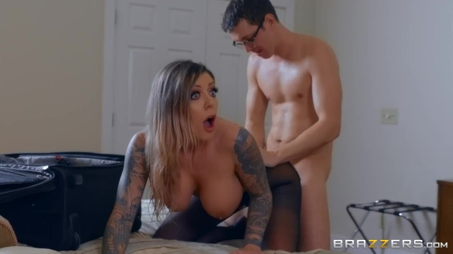 Anal ass free fuckimg trailer video - Brazzers trailer karma rx: the prodigal slut returns first anal