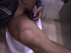 Masturbandome en el Centro Comercial - Fue Una Extrema Locura, Lo Se