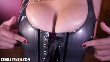 Chastity Latex Therapy