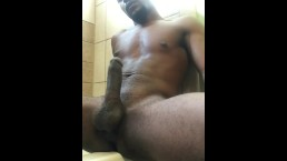 Tumblr Boy Jacking Dick In Bathroom