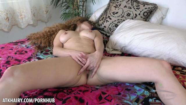 Amateur;Babe;Big Tits;Hardcore;Masturbation;Red Head;Solo Female atkhairy, masturbate, big-boobs, redhead, amateur, amateur-porn, fingering, solo, ass, babe, horny, orgasm, wet, caucasian, hairy, leona
