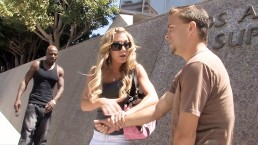Amy Brooke Wants Anal Sex In Front Of Her Cuckold Boyfriend