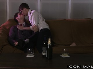 IconMale My Tutor Has A Big Dick And I Really Want Him 2 Fuck Me