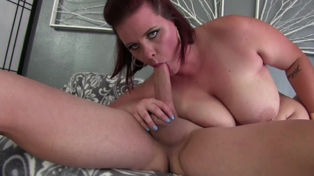 Sweet BBW loves Big Cock, Amanda 17