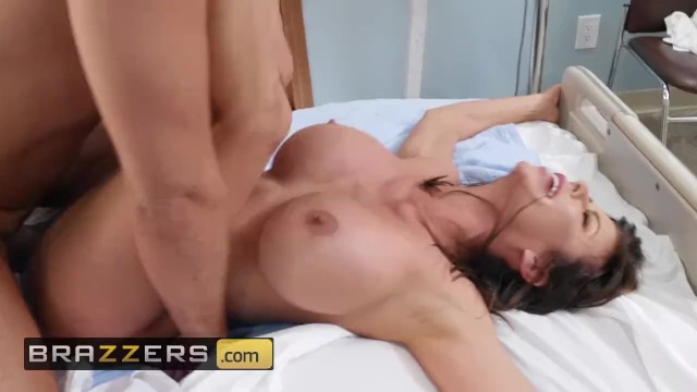 Porn miko lee Brazzers - hot milf nurse alexis fawx fucks the pain away