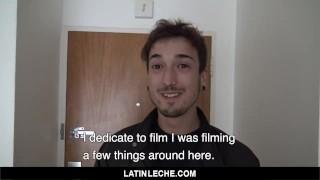 Punk pervy by latino skater railed cameraman latinleche out handjob latino