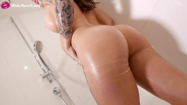 Booty Ass Misha Maver Fuck Wet Pussy