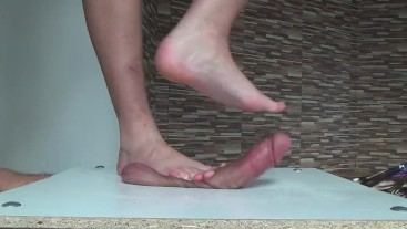 Hard CBT Trampling - part two