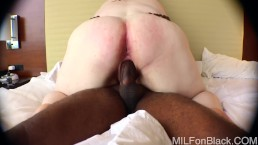 Not my Stepdaughter Missy takes not Stepdaddy Deep