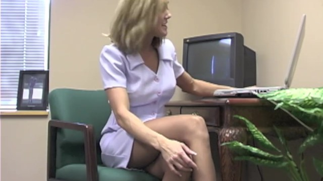 Brandi Love gets a big load of jizz in her mouth in the office 16