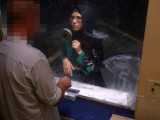 ARABS EXPOSED – Desperate Arab Woman Fucks For Money At Shady Motel
