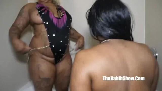 Streaming Gratis Video Nikita phat booty big tit freaks goddess keke thick freaks of chicago intro