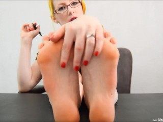 Joi therapist session for billy...