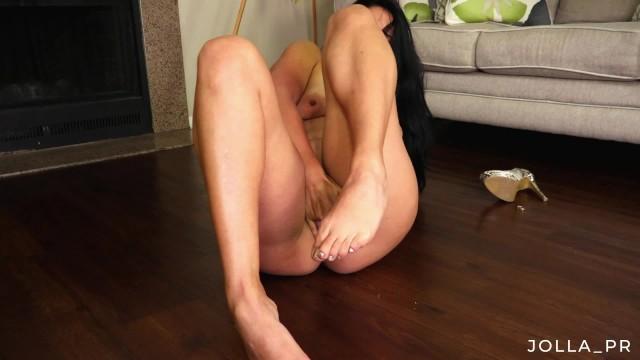 Streaming Gratis Video Nikita I love squirting on my feet (Custom Vid)