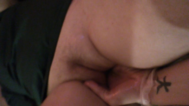 Fun before bed.  I haven't fucked her in over a month... Mmmm