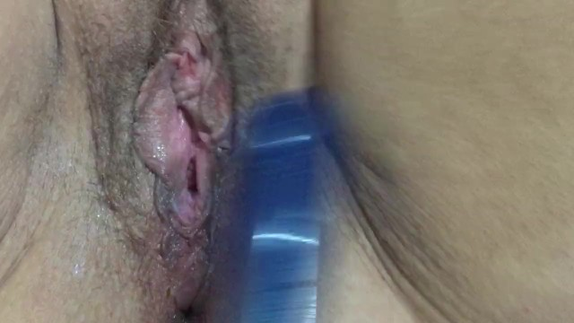 Streaming Gratis Video Nikita 4k Masturbate and making my wet pussy and squirt with blu sex toys dildo