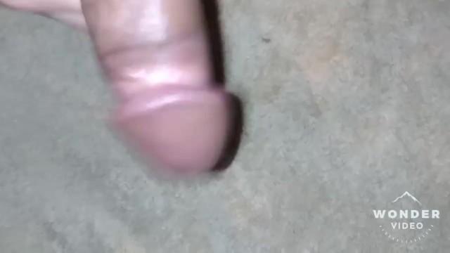Download Gratis Video Nikita Can't stop precumming and then Cumming!