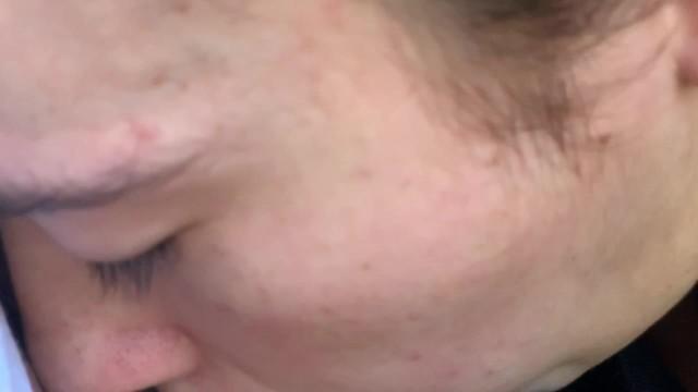 Streaming Gratis Video Nikita Bubble sloppy blowjob ending ina amazing mouth cream pie