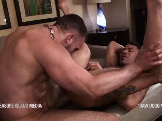 Roman Maverick Loves Being Bred