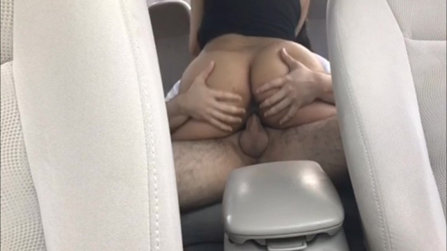 Mexican Girl Riding Dick
