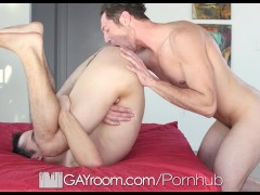 GayRoom One night stand with stranger