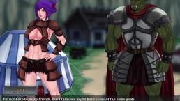 Hentai Game-Kingdom Of Deception 7.3 Part 3