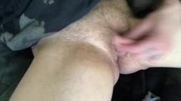 FTM creamy wet Pussy