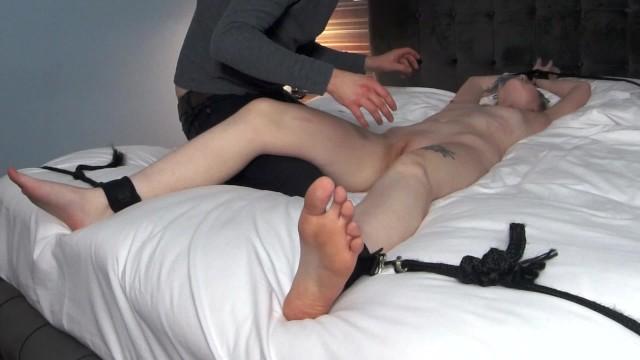Married Woman Bondage Fetish