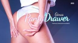 These white panties make me so wet