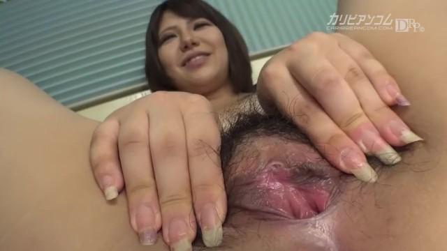 【無】処女喪失ドキュメントパート2 Kumi Hatsune