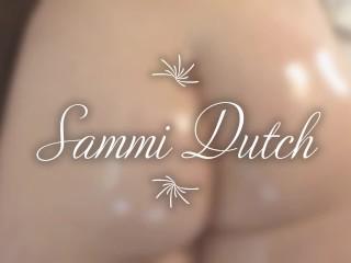 Sammi dutch first ever teaser...