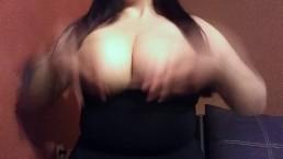 Big naturals tits